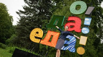 Фестиваль «О, да! Еда!» в Петербурге: чем заняться и что посмотреть