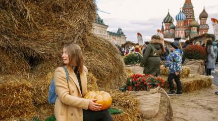 Выходные в Москве: афиша 26-27 октября