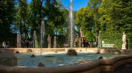 Жизнь городов и парков после пандемии обсудят на IX Санкт-Петербургском международном культурном форуме