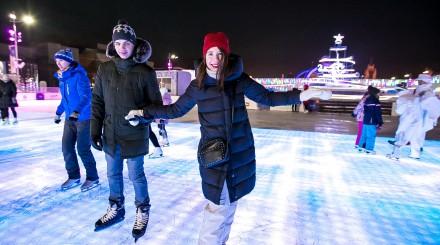 Выходные в Москве: афиша 26-27 декабря