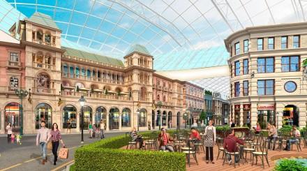Новая Москва: что откроется в городе в этом году