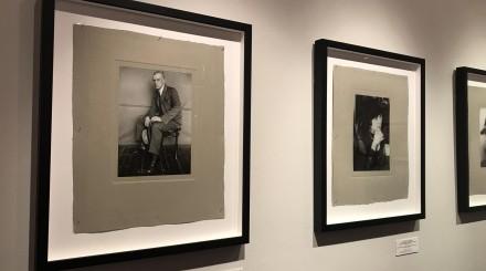 8 снимков Москвы 1920-х на выставке Александра Родченко