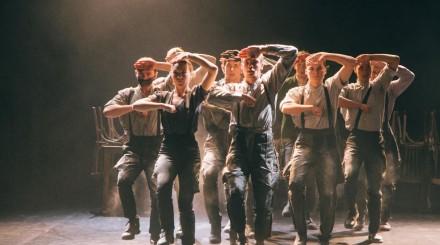 Спектакли в Москве: идем в «Сатирикон», «Гоголь-Центр» и Театр на Таганке