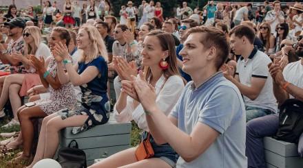 5 концертов на крыше в июле: выбор ParkSeason