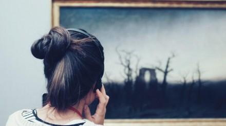 Осенние выставки в Петербурге: куда сходить в октябре