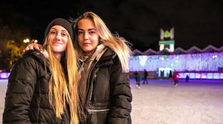 Выходные в Москве: афиша 16-17 ноября