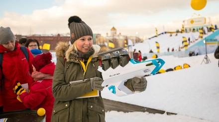 8 марта в парках Москвы: как отметить праздник