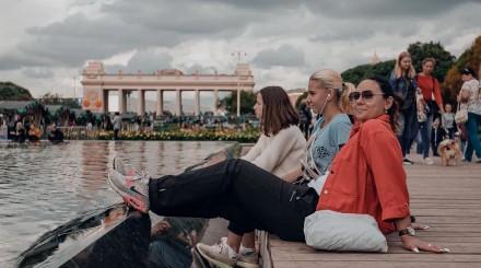 Выходные в Москве: афиша на 24-25 августа