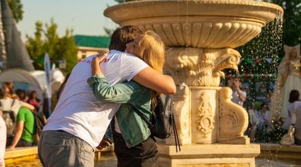 День молодежи в парках Москвы: главные события