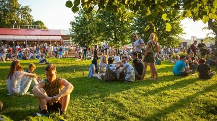 Фестивали, бранчи, выставки: чем еще заняться в Москве 5 и 6 сентября
