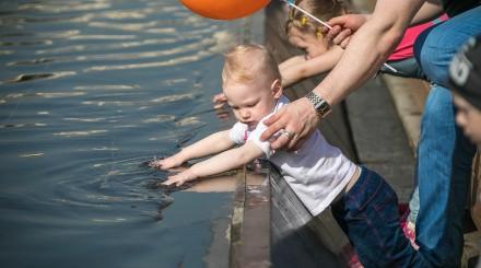 Что делать в парках Москвы на майских праздниках: афиша ParkSeason