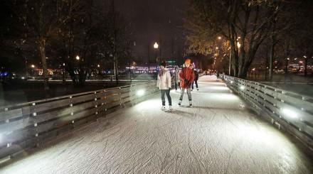 Выходные в Москве: афиша 5-6 декабря