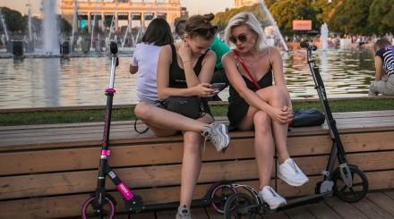 Все по-другому: чего мы не увидим этим летом в парке Горького