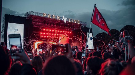 ParkLive-2019: фоторепортаж ParkSeason