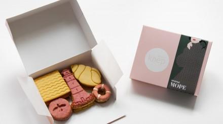 Десерты на вынос: какие сладости можно заказать с доставкой