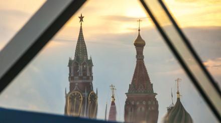 5 мест, где посмотреть на старинную Москву