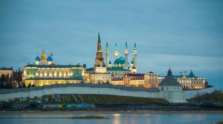 9 поводов посетить Казанский Кремль