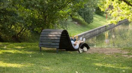 11 поводов зайти в Гончаровский парк