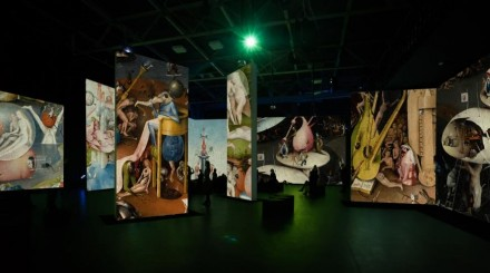 Куда пойти на «Ночь в музее»: выбор ParkSeason