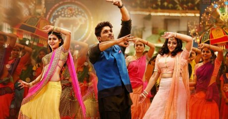 Фестиваль индийского кино