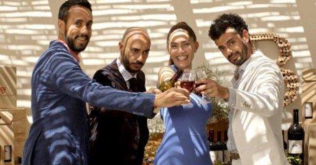Фестиваль итальянских комедий в «Иллюзионе»