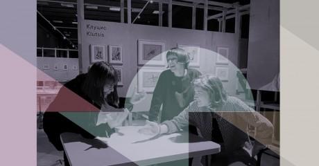 Лекции в рамках выставки «ВХУТЕМАС 100. Школа авангарда» | Музей Москвы