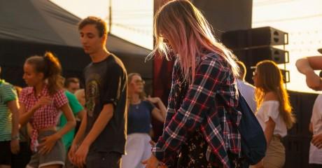 Фестиваль «Рок за Бобров-2019»