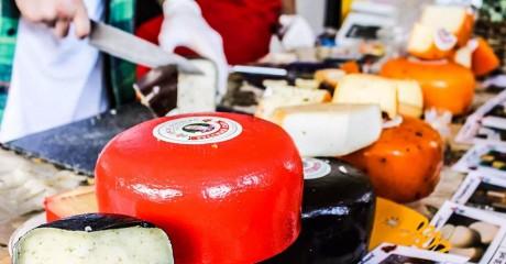 Ярмарка «Сыр, сыр, сыр»