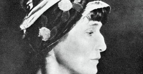 Празднования 130-летия Анны Ахматовой в Санкт-Петербурге