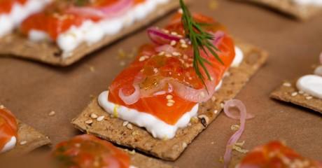 Кулинарный фестиваль Nordic
