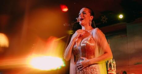 Концерт Славы в Самаре