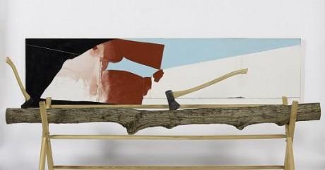 Выставка основателя поп-арта Джима Дайна