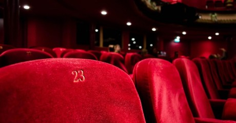 Кинофестиваль «Край Света.Запад»