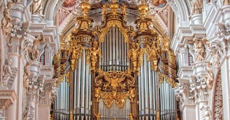 «Музыка барокко» в ММДМ