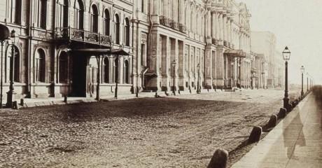 Лекции об истории фотографии в Музее Фаберже