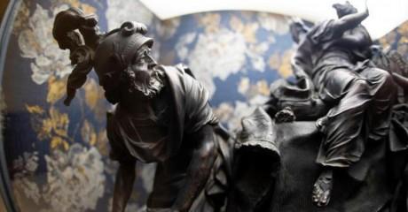 """Выставка-фестиваль «Театрократия. Екатерина II и опера» в парке """"Царицыно"""""""
