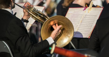 Вечера классической музыки в Воронцовском парке