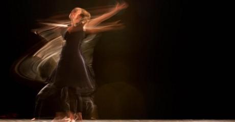 20-летие театра современного танца Samruk