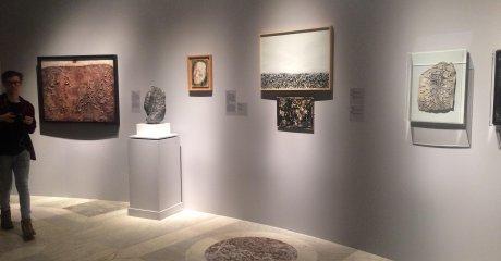 Выставка «Лицом к будущему. Искусство Европы 1945-1968»