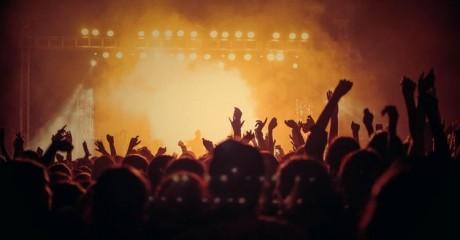 Хиты Queen в клубе «Москва»