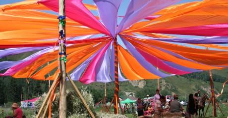 Эко-фестиваль FourЭ