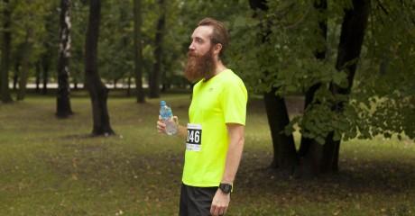 «Казанский марафон — 2019»