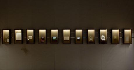 Выставка «Время Москвы-реки» в Музее Москвы