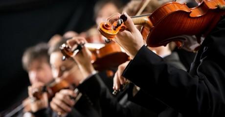 Концерт Piano Quintet от Simple Music