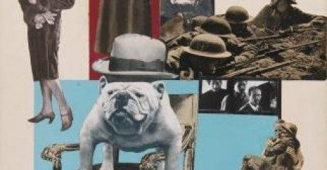 Выставка «Венгерский авангард. 1918-1939»