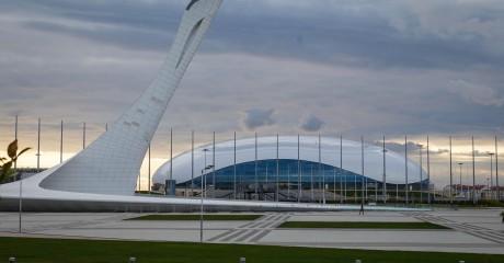 «Новая волна-2019» в Олимпийском парке