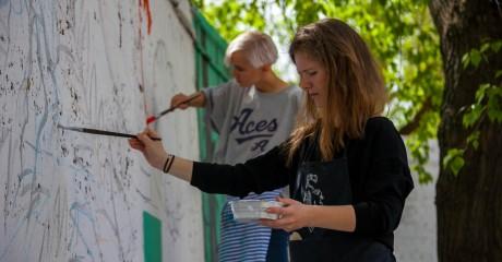 Городской фестиваль «Коммуналка»