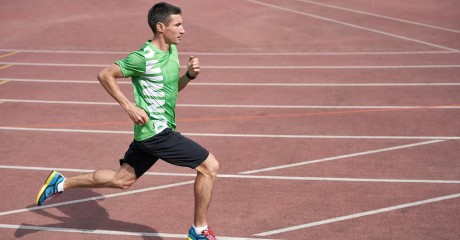 10-недельный проект I Love Supersport Running