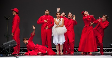 Театральные курсы культурного центра ЗИЛ