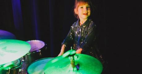 Джазовые шоу для детей